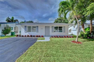 4577 NW 19TH TER, Tamarac, FL 33309 - Photo 2