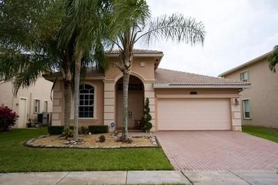 14824 SW 54TH ST, MIRAMAR, FL 33027 - Photo 1