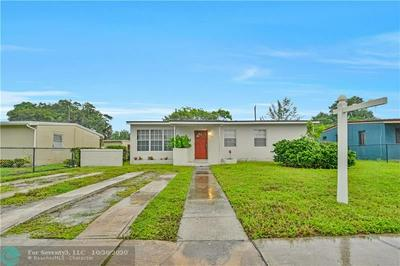 1162 NW 9TH TER, Fort Lauderdale, FL 33311 - Photo 2