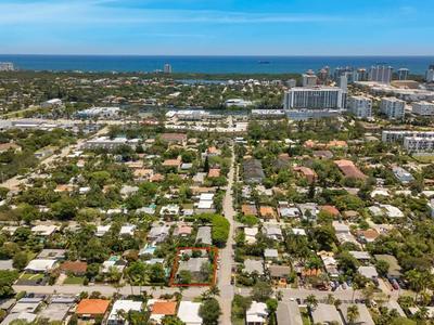 1701 NE 12TH ST, Fort Lauderdale, FL 33304 - Photo 2