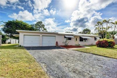 5958 PALM CT, West Palm Beach, FL 33415 - Photo 1