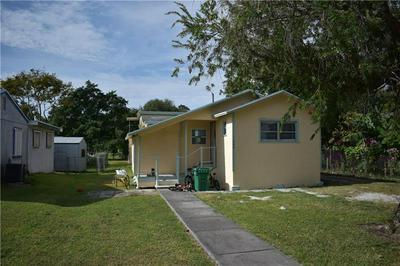 349 CYPRESS AVE, Pahokee, FL 33476 - Photo 1