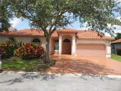 5580 NW 57TH WAY, Coral Springs, FL 33067 - Photo 1