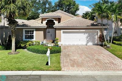 8519 NW 46TH DR, Coral Springs, FL 33067 - Photo 1