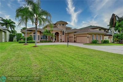 6924 NW 126TH AVE, Parkland, FL 33076 - Photo 2