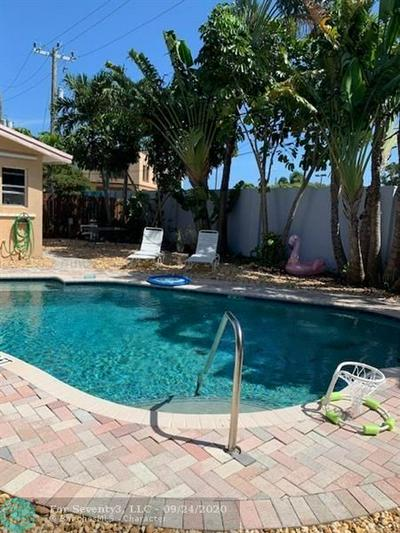 758 NE 13TH CT APT 5, Fort Lauderdale, FL 33304 - Photo 1