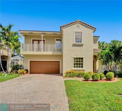 789 NW 127TH AVE, Coral Springs, FL 33071 - Photo 1