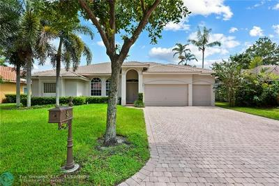 4177 NW 64TH AVE, Coral Springs, FL 33067 - Photo 1