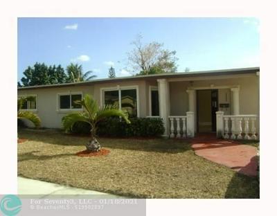 3230 NW 4TH ST, Lauderhill, FL 33311 - Photo 1
