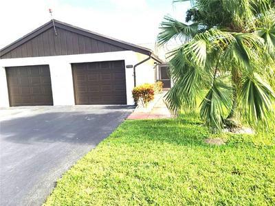 9340 WEDGEWOOD LN, Tamarac, FL 33321 - Photo 1