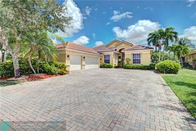 6996 NW 113TH AVE, Parkland, FL 33076 - Photo 1