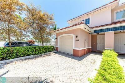 2349 SE 5TH ST # 2349, Pompano Beach, FL 33062 - Photo 2
