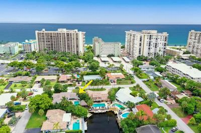 1825 BEL AIR AVE, Lauderdale By The Sea, FL 33062 - Photo 2