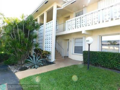 1551 NW 20TH AVE APT 101, Delray Beach, FL 33445 - Photo 1