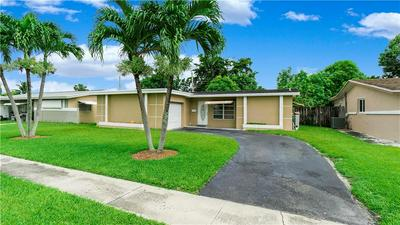 6531 NW 24TH PL, Sunrise, FL 33313 - Photo 2