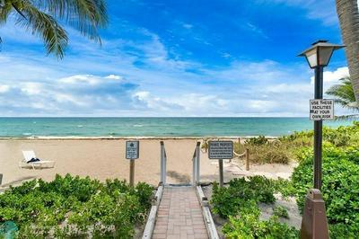 1051 HILLSBORO MILE APT 902E, Hillsboro Beach, FL 33062 - Photo 2