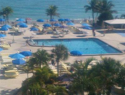 2030 S OCEAN DR 516, HALLANDALE BEACH, FL 33009 - Photo 2