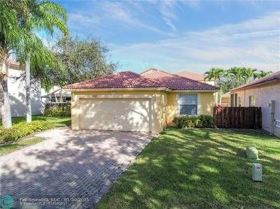 6167 NW 40TH ST, Coral Springs, FL 33067 - Photo 2