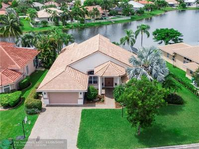 4950 NW 107TH AVE, Coral Springs, FL 33076 - Photo 1