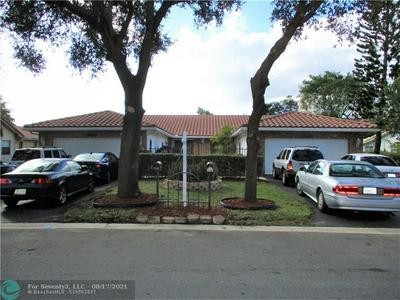 3106 NW 116TH AVE, Coral Springs, FL 33065 - Photo 1