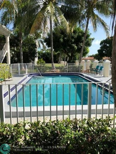 4529 NE 21ST AVE APT 8, Fort Lauderdale, FL 33308 - Photo 1