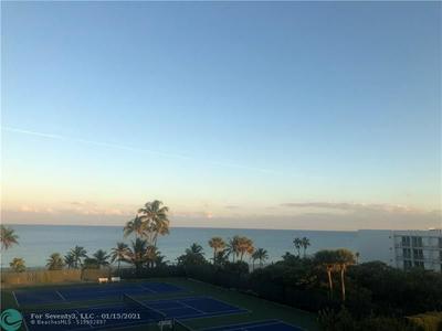 4900 N OCEAN BLVD APT 613, Lauderdale By The Sea, FL 33308 - Photo 1