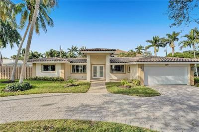 2457 BAYVIEW DR, Fort Lauderdale, FL 33305 - Photo 1