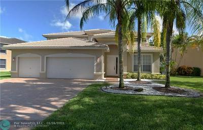 5923 NW 54TH CIR, Coral Springs, FL 33067 - Photo 1