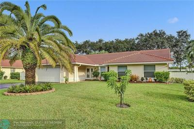 8383 NW 55TH CT, Coral Springs, FL 33067 - Photo 1