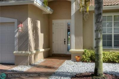 5923 NW 54TH CIR, Coral Springs, FL 33067 - Photo 2