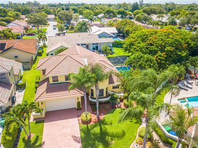 6453 NW 55TH ST, Coral Springs, FL 33067 - Photo 2