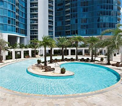 333 LAS OLAS WAY APT 2803, Fort Lauderdale, FL 33301 - Photo 2