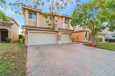 4678 NW 122ND DR, Coral Springs, FL 33076 - Photo 1