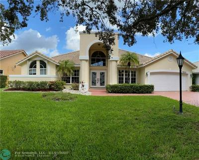 5103 CHARDONNAY DR, Coral Springs, FL 33067 - Photo 1