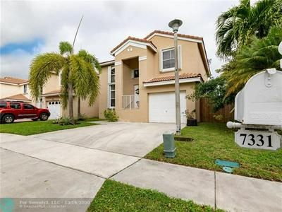 7331 SANTA MONICA DR, Margate, FL 33063 - Photo 2