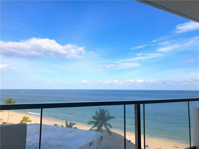 1500 S OCEAN BLVD APT 802, Pompano Beach, FL 33062 - Photo 1
