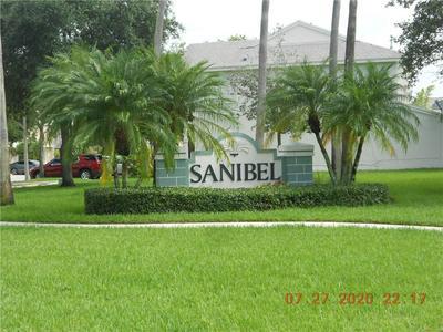7913 SANIBEL DR # 7913, Tamarac, FL 33321 - Photo 1