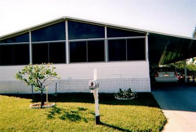4044 69TH ST N LOT 835, West Palm Beach, FL 33404 - Photo 1