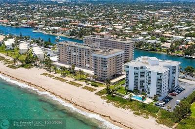 1051 HILLSBORO MILE APT 902E, Hillsboro Beach, FL 33062 - Photo 1