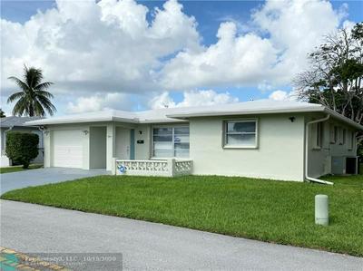 4809 NW 49TH RD, Tamarac, FL 33319 - Photo 2