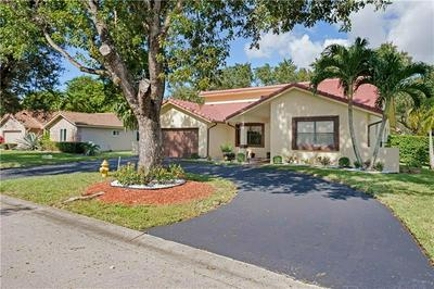 8511 NW 47TH DR, Coral Springs, FL 33067 - Photo 1