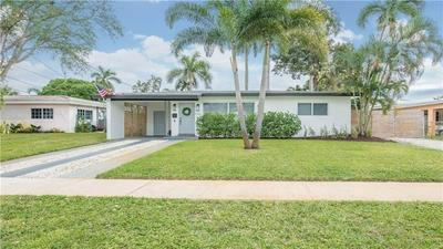 1700 SW 23RD AVE, Fort Lauderdale, FL 33312 - Photo 1