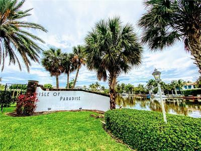 455 PARADISE ISLE BLVD APT 402, Hallandale, FL 33009 - Photo 1