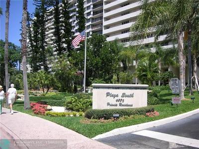 4280 GALT OCEAN DR APT 18B, Fort Lauderdale, FL 33308 - Photo 1