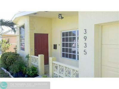 3935 NW 38TH TER, Lauderdale Lakes, FL 33309 - Photo 2