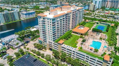 3020 NE 32ND AVE 607, Fort Lauderdale, FL 33308 - Photo 1