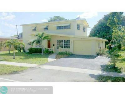 3935 NW 38TH TER, Lauderdale Lakes, FL 33309 - Photo 1