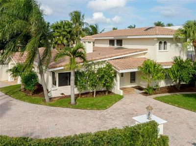 2301 SEA ISLAND DR, Fort Lauderdale, FL 33301 - Photo 1