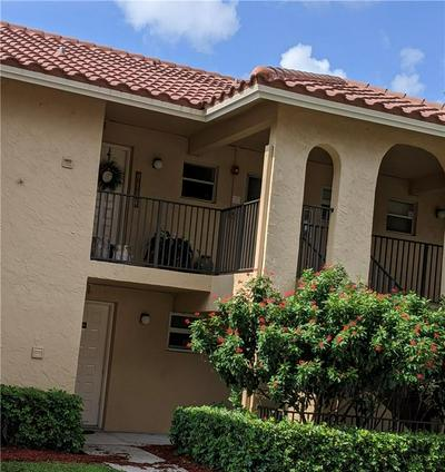 9172 NW 40TH ST # 103-2, Coral Springs, FL 33065 - Photo 1