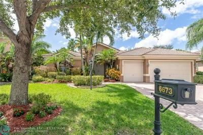 6673 NW 127TH TER, Parkland, FL 33076 - Photo 1